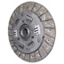 Disc, clutch 2CV 1982-1990 diaphragm clutch.