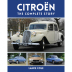 Book, Citroen the Complete Story.