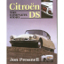 Book, Citroen DS: The Complete Story