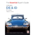 Book, Citroen DS &ID: The Essential Buyers Guide