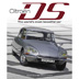 Book, Citroen DS - The World's Most Beautiful Car.